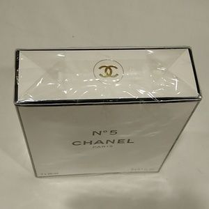 CHANEL Makeup - Sealed Chanel new in box.